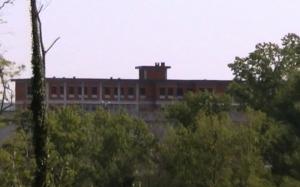 La casa circondariale di Marino del Tronto(foto da www.rivieraoggi.it)