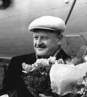 Nazim Hikmet (1901-1963)