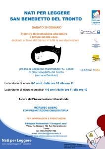 Locandina - 30.01.16 NpL Liberalonda